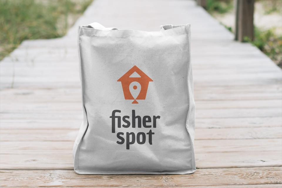 fisher-spot-bag