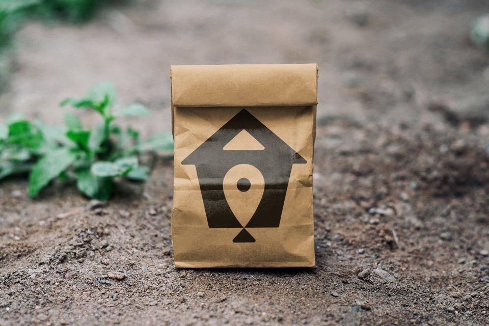 fisher-spot-paper-bag